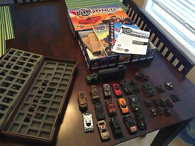 Dark Future Huge Lot Models And Rules  by Games Workshop