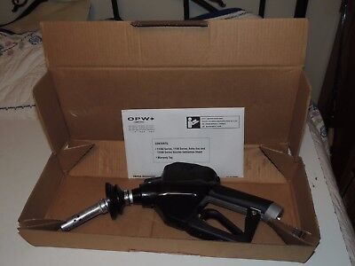 OPW Vapor Recovery Assist Automatic Nozzle (12vw-0100) NEW NOS Inverted Coaxial