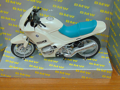 New-Ray BMW R1100RS MOTORBIKE  1:12 Scale 1996.