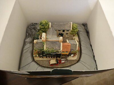 Last Orders Beamish Lilliput Lane Limited Edition No.356 from 595