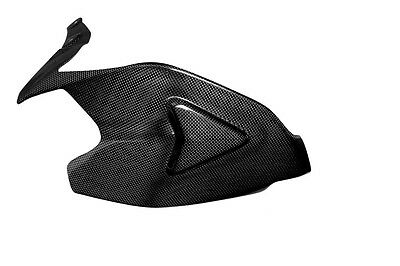 Copri Forcellone Cover Forcellone Carbonio Panigale 1199 1299 Opaco O Lucido