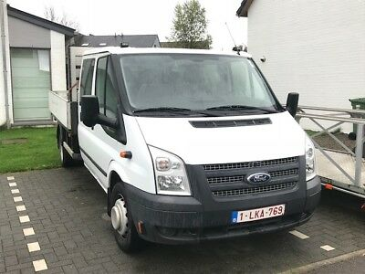 Utilitaire Ford Transit 2.2 Diesel