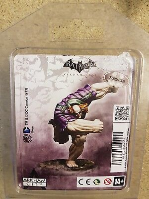 Batman Miniature Game Jokers Titan Clown Knight Models