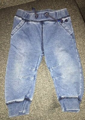 Baby Boy Or Girl Joules Joggers/jeggings/jeans 6-9 Months