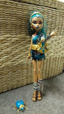 Nefera de Nile Monster High doll