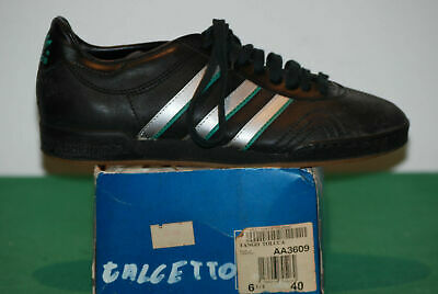 adidas vintage shoes Tango Tolouca 80s no tobacco tahiti berlin hamburg trainers