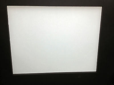 """projector screen material waterproof DIY REAR or FRONT projection 70""""x70"""" approx"""