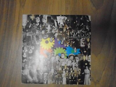 The Beatles, 5th Flexi Sleeve From 1967.  Ex Condition.