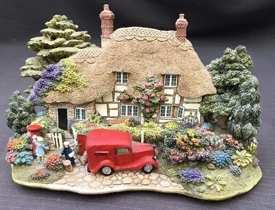 Lilliput Lane House - Pen Pals