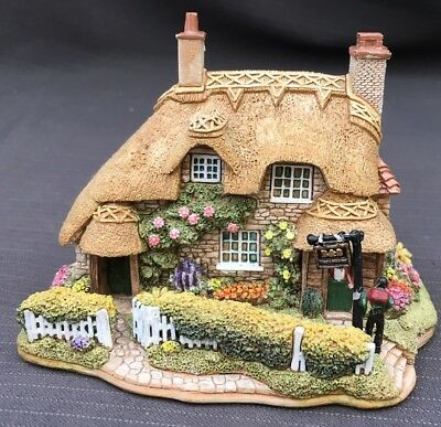 Lilliput Lane House - Walkers Rest