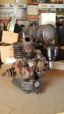 Antique Briggs and Stratton Model 6N