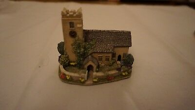 Lilliput Lane Cottage. Grasmere Church.