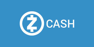 Buy 0.05 Zcash (0.015 ZEC)! Investment - Cryptocurrency