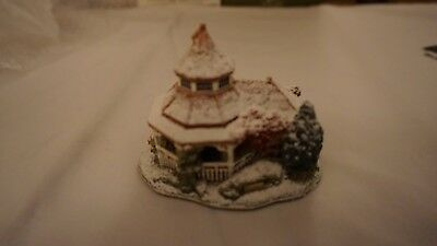 Lilliput Lane Cottage. Brandy Butter