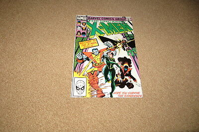 X-Men  N0 171 Rogue Very Nice Condition Low Start.