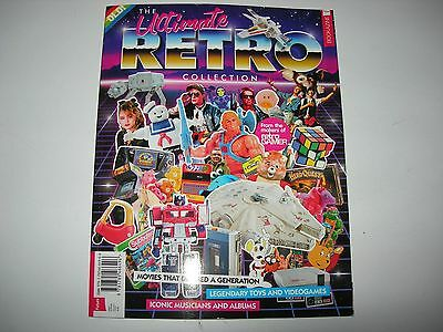 The ULTIMATE RETRO COLLECTION : Star Wars / NES / MasterSystem / Transformers