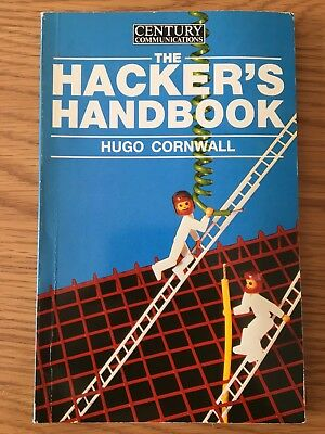 ZX Spectrum / Commodore / BBC Book - Hackers Handbook, The by Century