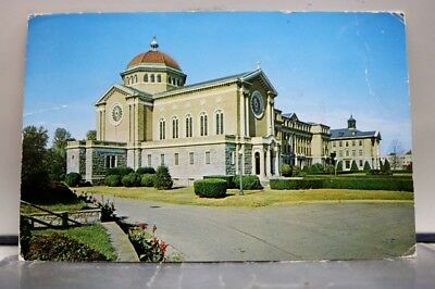 Maryland MD St Charles College Catonsville Postcard Old Vintage Card View Post