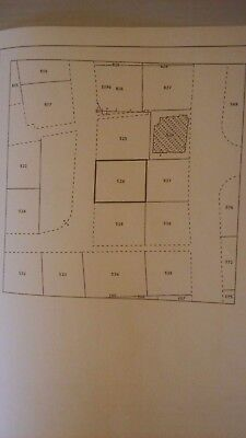 Building plot for sale in Kolossi village, Limassol, Cyprus 523m2