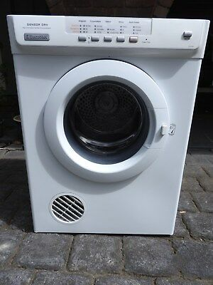 Electrolux edv 605 dryer aud picclick au - Tumble dryer for small space pict ...
