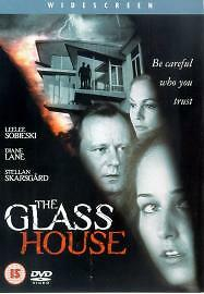 The Glass House [DVD] [2002], DVD, New, FREE & Fast Delivery