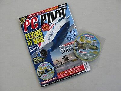 PC Pilot Magazine issue 95 JAN/FEB 2015 - WITH DISC