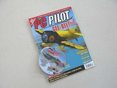 PC Pilot Magazine issue 42 SEPT/OCT 2006 - WITH DISC