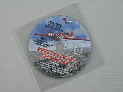 PC Pilot -ISSUE NO 39  DISC ONLY