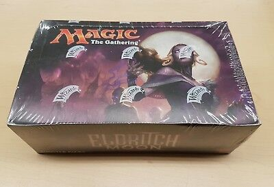 Magic the Gathering Eldritch Moon Factory Sealed Booster Box