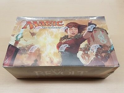 Magic the Gathering Aether Revolt Factory Sealed Booster Box