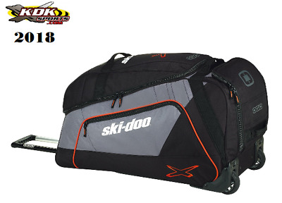 Ski-Doo Big Mouth Gear Bag By Ogio 4692920090