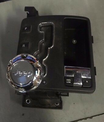Jeep Commander 5.7 Hemi 2006-2010 Gearshift Assembly Selector P52124288Ac