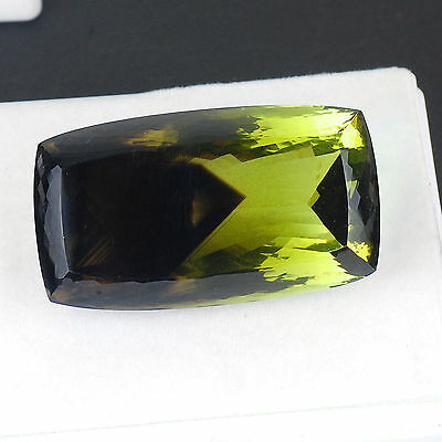 VVS 453 Cts Certified Natural Bio Lemon Quartz Very Rare Museum Grade Gemstone