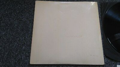The Beatles - White Album - Gatefold Vinyl LP - PMC 7067