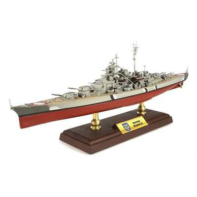 Forces of Valor 1:700 UN861006A German Battleship Bismarck Denmark Strait 1941