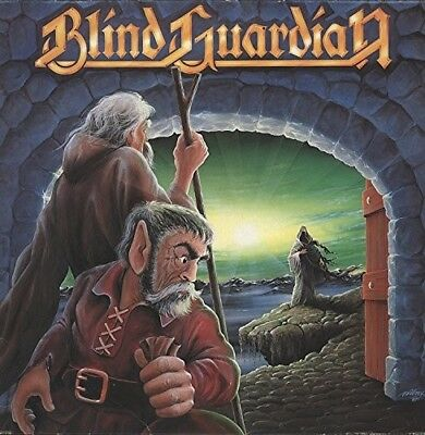 Blind Guardian - Follow The Blind [New CD] Reissue