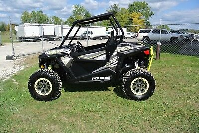 Polaris RZR 900 S EPS UTV Side by Side w/ only 273 miles  Shipping Available