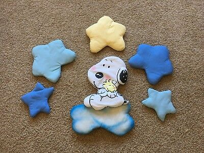 Baby Snoopy Wall Hanging Art