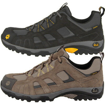 Jack Wolfskin Vojo Hike Texapore Men Schuhe Outdoor Hiking Trekking 4011381