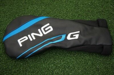 2016 Ping G Series Driver Headcover Good