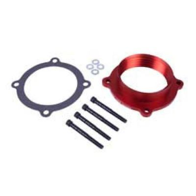 Airaid 300-637 Throttle Body Spacer For 2011-2016 Dodge/Jeep/Chrysler 3.6L