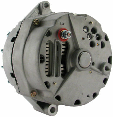 Alternator NEW replaces A163085 AT117390 TY6751 146487C91 3909981 1105609