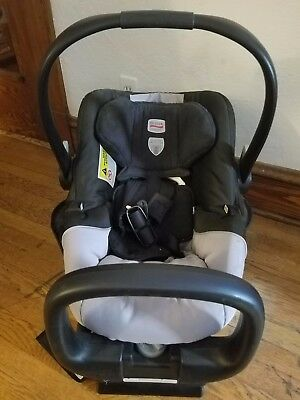 car seat Baby4_30Lbs Britax chaperone