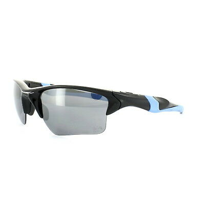 df4cc9a943 Oakley Sunglasses Half Jacket 2.0 XL Tdf OO9154-25 Polished Black Black  Iridium