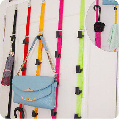 Baseball Cap Rack Hat Holder Rack Organizer Storage Door Closet Hangers  Pro