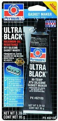 82180 Permatex Ultra Black Gasket Maker