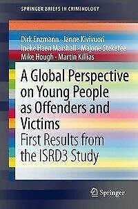 A Global Perspective on Young People as Offenders and Victims - 9783319632322