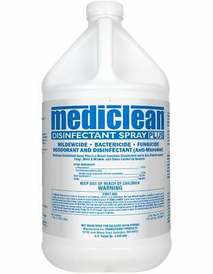 ProRestore Mediclean Disinfectant Spray Plus - 1 Gallon (Formerly Microban)