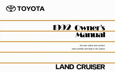 1981 Toyota Celica Supra Owners Manual User Guide Reference Operator Book Fuses