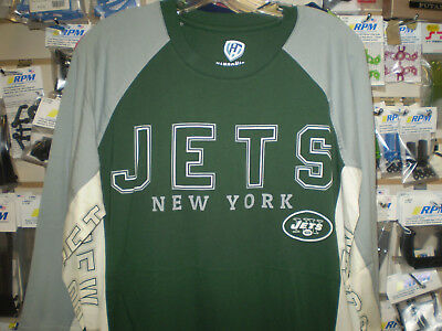8611c140 NEW YORK JETS Tee Shirt Vintage Applique T-Shirt NWT Tee Shirt ...